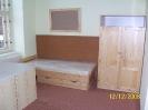 Byt. nábytek